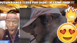 Baixar FIRST REACTION TO FRENCH RAPPER DJANGO!!! FLEX , FICHU , BILLY COCAINE , OISEAUX ! C'EST UN  MALADE