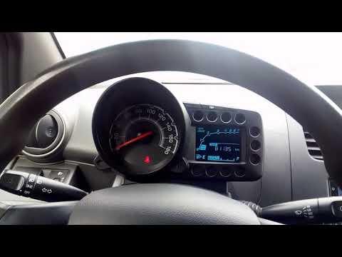 Датчик нейтрали Chevrolet Spark M300