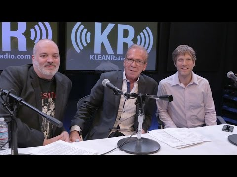 Randy Spelling joins KLEAN Radio LIVE from Portland 06072015