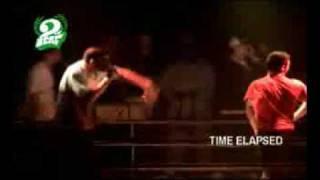 2 The Beat- Word vs Jack The Smoker