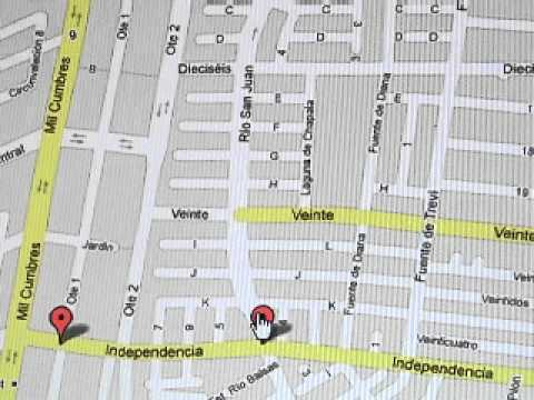 Reynosa residents use social media, Google Maps to report drug ... on