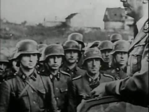 Schwarze Magie im braunen Hemd Teil 1 Okkultismus und die Nazis