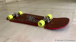 How to Lower A Skateboard