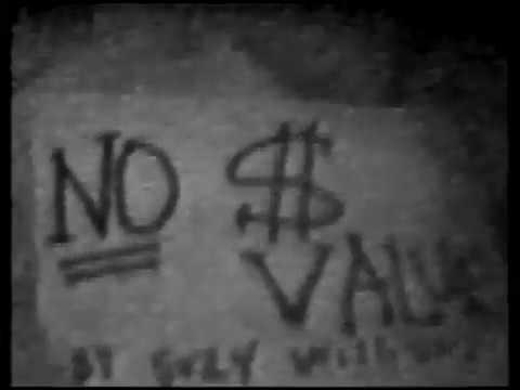 No $ Value by Suzy Williams