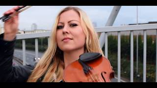Stormzy - Big For Your Boots - Violin cover by The Grime Violinist