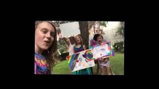 Bubble Trans Pride Promo Video