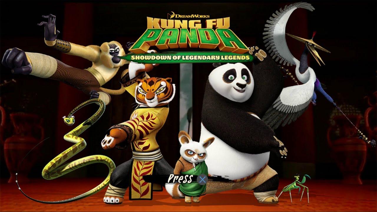 KUNFU PANDA (26) 06-07Last Episode