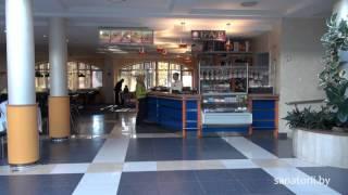 Санаторий Озёрный - кафе, Санатории Беларуси
