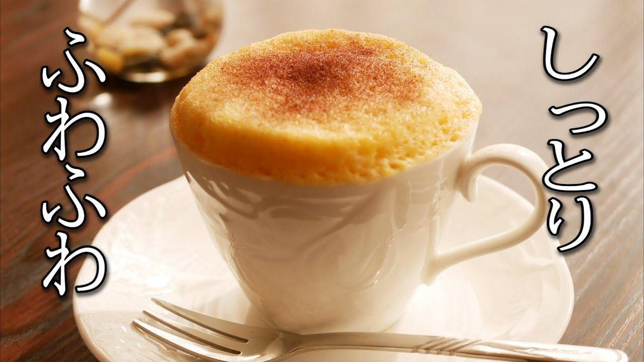 マグカップ カップ ケーキ