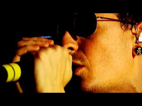 Linkin Park - Numb (London, Channel 4 Studios 2007)
