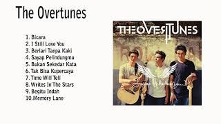 LAGU THE OVERTUNES FULL ALBUM Yang Paling Enak Didengar