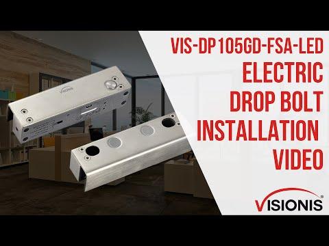 Install videos - Visionis on