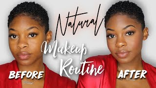Baixar My Go-To Natural Everyday Makeup Routine! (2018)