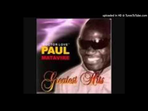 Zungura   Paul Matavire Aka Dr Love
