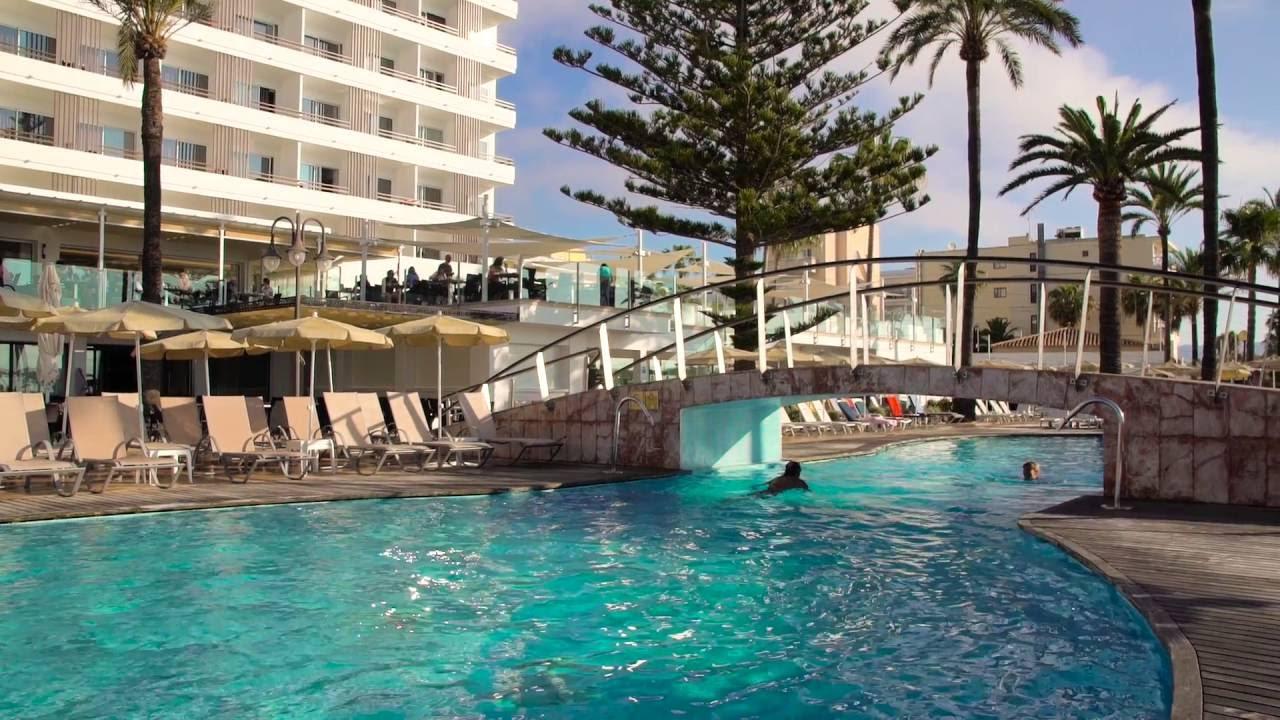 Mallorca Hotel Playa Del Moro Cala Millor