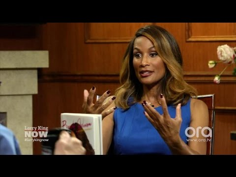 """Beverly Johnson: Cocaine was the """"Secret Sauce"""" in the Modeling Industry - Larry King Now - Ora.TV"""