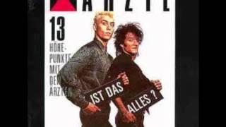 Die Ärzte - Ist Das Alles 1987 (Album)