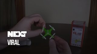 NEXTTV 049: Viral of the Week