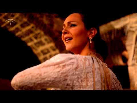 Flamenco en la Bodega Casa del Marqués (Jerez, Cádiz)