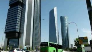 Madrid - Beautiful Madrid - in HD -  Jim Kerr Madrid