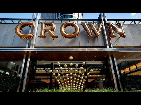 Crown Resorts loses tenth director in past year