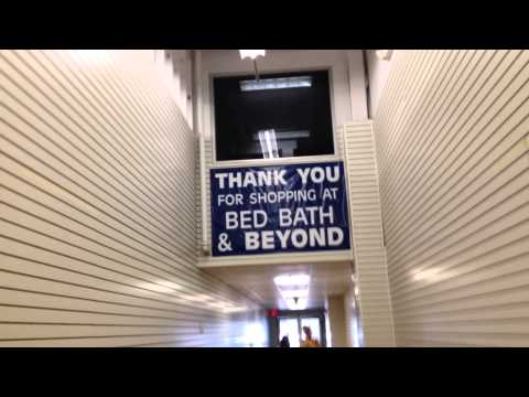 Tour of Bed Bath and Beyond at Grapevine Mills
