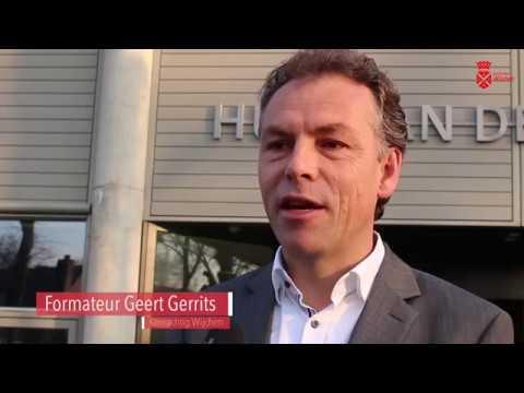 Filmpje 1 Over Formatie Gemeente Wijchen