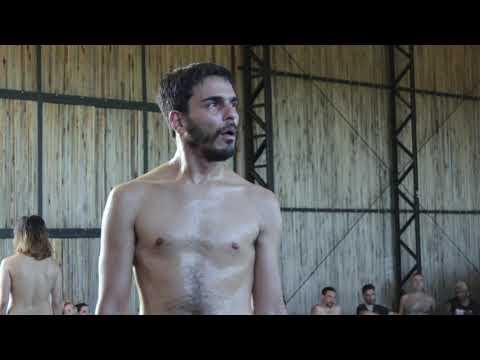 Serie Canibal.  Capitulo 1 En NIDO 2019