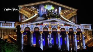 Фестиваль Круг Света - Большой Театр - HD