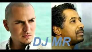 chab khaled feat Pitbull remix Hiya Hiya