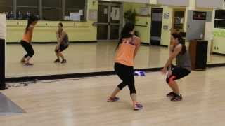 """Turn the Night Up""- Enrique Iglesias- Dance Fitness"