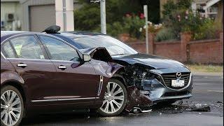 +Car Crash dash camera HORRIFIC accidents 18+ // STUPID RUSSIAN DRIVERS 2017 HD #32