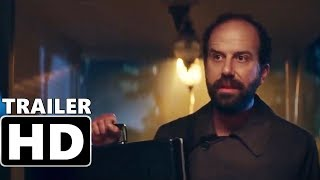 ROOM FOR RENT - Official Trailer (2018) Brett Gelman, Mark Little Comedy, Mystery Movie