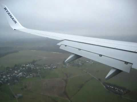 11.Jan.2011 - from O-PORTO Airport in Portugal to Frankfurt-Hahn in Germany
