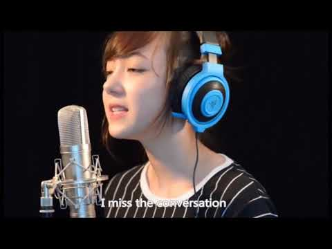 Maps Maroon 5,  Cover By Jannina W