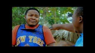 Baki Njia Kuu - Kipupwe, Tini White & Ringo (Official Bongo Movie)