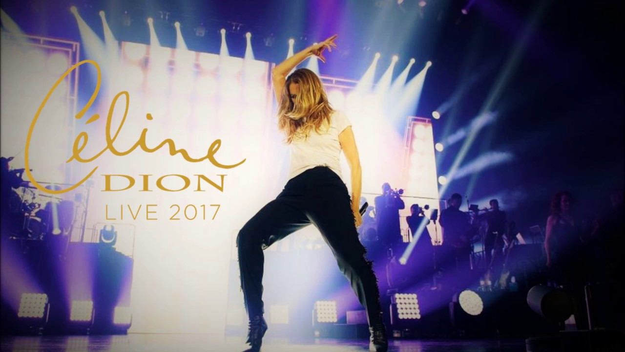 Celine Dion - The Power of Love (Audio) - YouTube