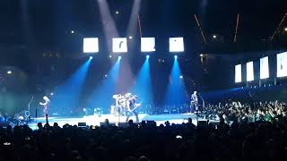 Metallica, Live, Mannheim SAP Arena, 16.02.2018, Part 2, Welcome Home Sanitarium