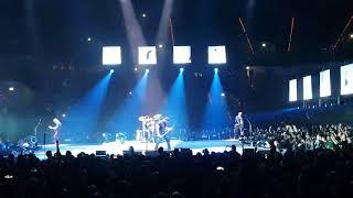 Metallica, Live, Mannheim SAP Arena, 16.02.2018, Part 2, Welcome Home Sanitarium
