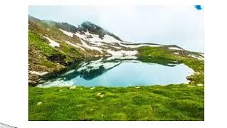 Kashmir Great Lakes,  Valley of Kashmir | himalaya trekking  | Tourist places in India |Logout World