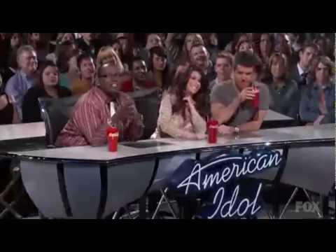 Chris Daughtry - American Idol - Higher Ground HD (5)