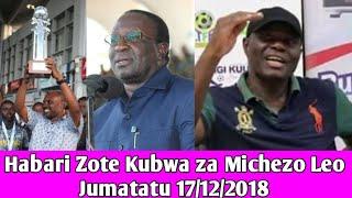 Mwinyi Zahera Afunguka Rasmi Hatma Yake Ndani ya Yanga,Atoa Ujumbe Mzito.
