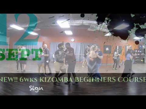 New 6wks beginner kizomba course ( Learn Kizomba In Arizona )