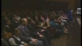 """Baixar Mordechai Ben David (MBD) Sings """"Paroh In Mitzrayim"""" at HASC #2 in 1989 - מרדכי בן דוד"""