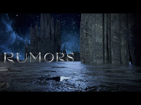 Ava Max - Rumors [Official Lyric Video]