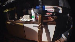 Papercraft: Как сделать меч Финна | Время приключений. / How to make a Finn sword?