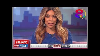 Wendy Williams Postpones Her Return To TV Until March 19, And The Network Brings In Guest Host – Is