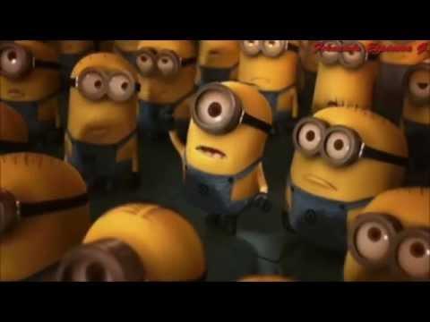 La canción de los Minion´s - Banana Mix ft. Papaya