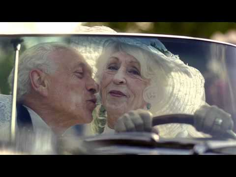 "Raymond James Commercial - ""The Woman Who Lived Longer Than Any Person Who Has Ever Lived"""