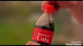 видео: MBAND Kazakhstan cola  летний музыкальный фестиваль